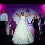 russische Hochzeitsband