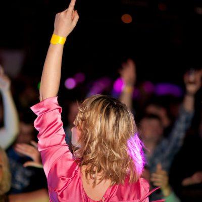 Live Act für Club, Hochzeit, Sängerin Maria